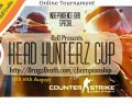 Head Hunterz Cup #1