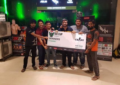 Dare2Dream wins ILG Cup CS:GO Havok Nation Pune Minor