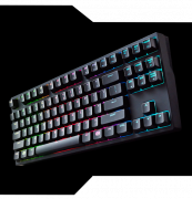 MasterKeys PRO S with RGB
