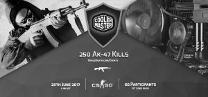 CS:GO Ak47 Event