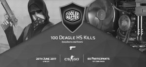 CS:GO Deagle event