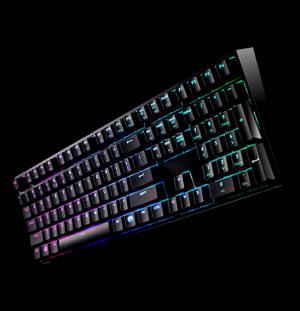 Master Keys Pro L RGB