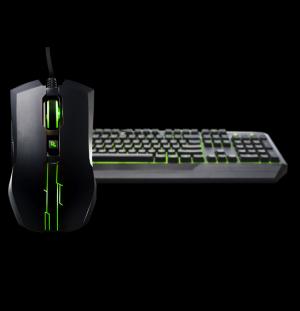 Devastator II Green Combo