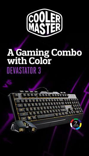 Devastator 3