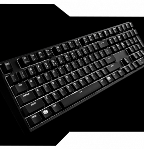 MASTER KEYS PRO L WHITE LED